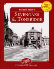Cover of: Francis Frith's Around Sevenoaks