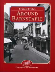 Cover of: Francis Frith's Around Barnstaple