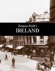 Cover of: Francis Frith's Ireland