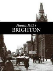Cover of: Francis Frith's Brighton & Hove