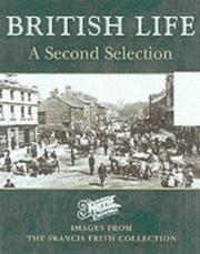 Cover of: Francis Frith's British Life a Century Ago