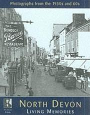 Cover of: Francis Frith's North Devon Living Memories