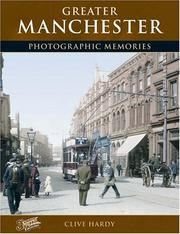 Cover of: Francis Frith's greater Manchester by Clive Hardy