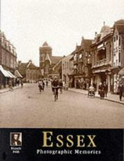 Cover of: Francis Frith's Essex