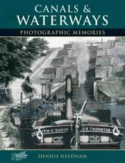 Cover of: Francis Frith's canals & waterways