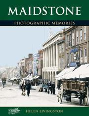 Cover of: Francis Frith's around Maidstone