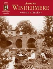 Cover of: Windermere