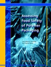 Cover of: Assessing Food Safety of Polymer Packaging | J., M. Vergnaud