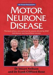 Cover of: Motor Neurone Disease