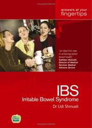 Cover of: IBS (Class Health)
