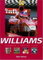 Cover of: Williams