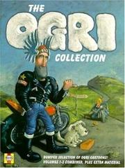 Cover of: The Ogri Collection