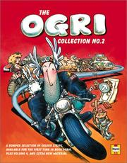 Cover of: The Ogri Collection No 2