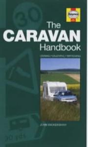 Cover of: The Caravan Handbook