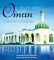 Cover of: The Heritage of Oman