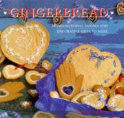 Cover of: Gingerbread | Joanna Farrow