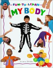Cover of: My Body (Fun to Learn)