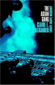 Cover of: The Asian Gang