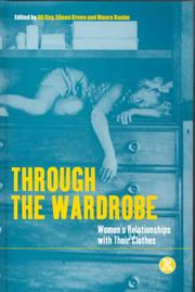 Cover of: Through the Wardrobe |