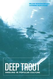 Cover of: Deep Trout