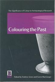 Colouring the Past by