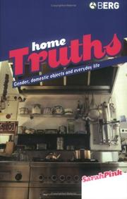 Cover of: Home Truths