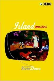 Cover of: Island Musics