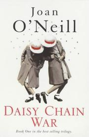 Cover of: Daisy chain war