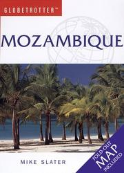 Cover of: Mozambique Travel Pack