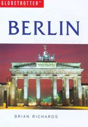 Cover of: Berlin Travel Pack