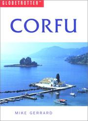 Cover of: Corfu Travel Guide