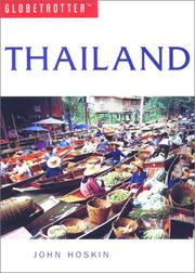 Cover of: Thailand Travel Guide