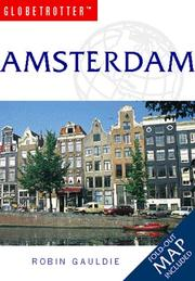 Cover of: Amsterdam Travel Pack