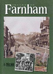 Cover of: Images of Farnham (Images Of...)