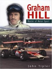 Cover of: Graham Hill