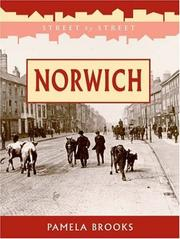 Cover of: Norwich