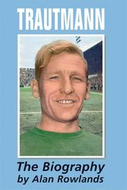 Cover of: Trautmann
