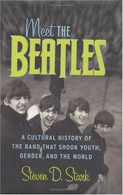 Cover of: Meet the Beatles