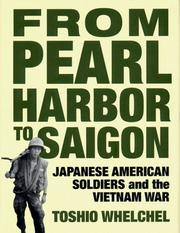 Cover of: From Pearl Harbor to Saigon