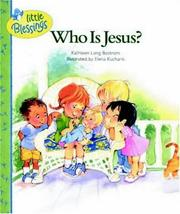 Cover of: Who Is Jesus? (Little Blessings)