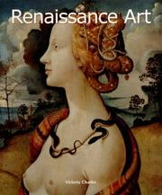 Cover of: Renaissance Art (Art of Century)