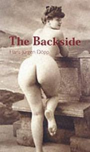 Cover of: In Praise of The Backside (Temptation Collection)