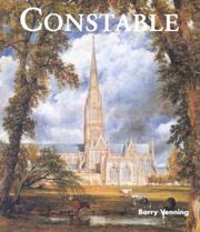 Cover of: Constable | Barry Venning