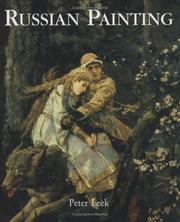 Cover of: Russian Painting (Temporis Collection) by Peter Leek