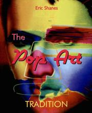 Cover of: The Pop Art Tradition (Temporis Collection)