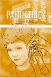Cover of: Key topics in paediatrics by