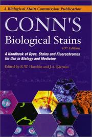 Cover of: Conn's Biological Stains