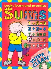 Cover of: Fun to Learn Wipe Times Tables (Fun to Learn)