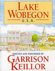 Cover of: Lake Wobegon USA