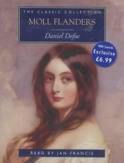 Cover of: Moll Flanders (The Classic Collection) |